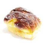 萌黄 - やわらかーい りんごパン (160円) '13 5月下旬