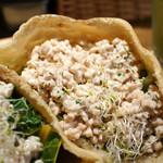 パプリカ食堂 - ビーガンピタパンランチ
