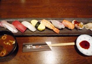 迷ったらここ!大津の寿司がおすすめの人気店 | ヒトサラ