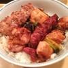 鳥敬 - 料理写真:焼鳥丼