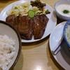 味の牛たん 喜助 - 料理写真: