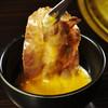 焼肉 ビーフマン - 料理写真:焼きしゃぶ