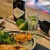 オフィス - 料理写真:バターチキンカレー