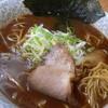えぞらーめん勝二 - 料理写真:醤油ラーメン(740円)