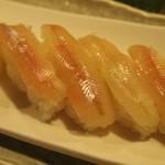 大豊寿司 - ししゃも寿司