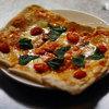 シナモ - 料理写真:山猫式 マルゲリータ・ピザ