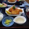 海産物 えんがん - 料理写真:mixフライ
