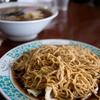 成駒屋 - 料理写真:成駒屋 名代焼きそば