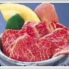 赤牛 - 料理写真:【壷漬けカルビ】180g/1,449円 120g/924円厳選したげたカルビとやまと豚カルビを秘伝のタレに漬け込みました。