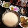 香之樹 - 料理写真:麦とろろ飯のランチ