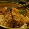 美食工房 花 - 料理写真:スペアリブ丼