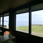 犬島アートプロジェクト - とても眺めがいい