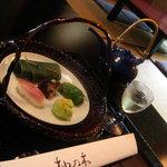 柚の木 - 料理写真: