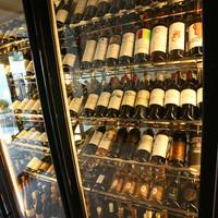 世界各国のワインをご堪能いただけます!