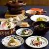 銀座 圓 - 料理写真:月替わり 5000円季節のコース