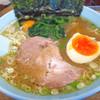 そば処三崎 - 料理写真:醤油とんこつラーメン650円