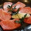 焼肉ハウス マンボウ - 料理写真:★上カルビ がんばってこの価格でお出ししています! 2152円