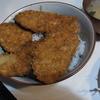 ぐりる かんだ - 料理写真:タレカツ丼