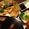 いろりの里 - 料理写真:ステーキ