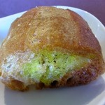 21852017 - カリカリのパン!