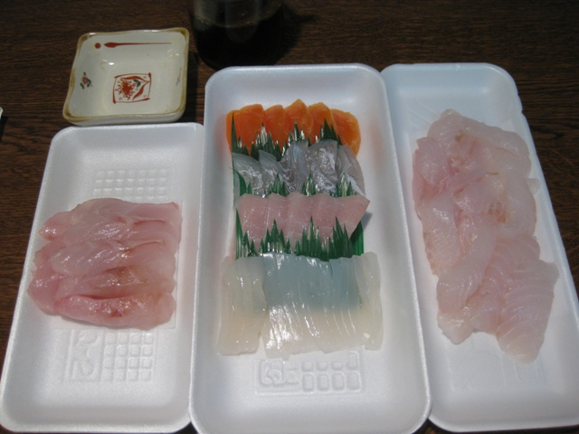 魚菜小売市場