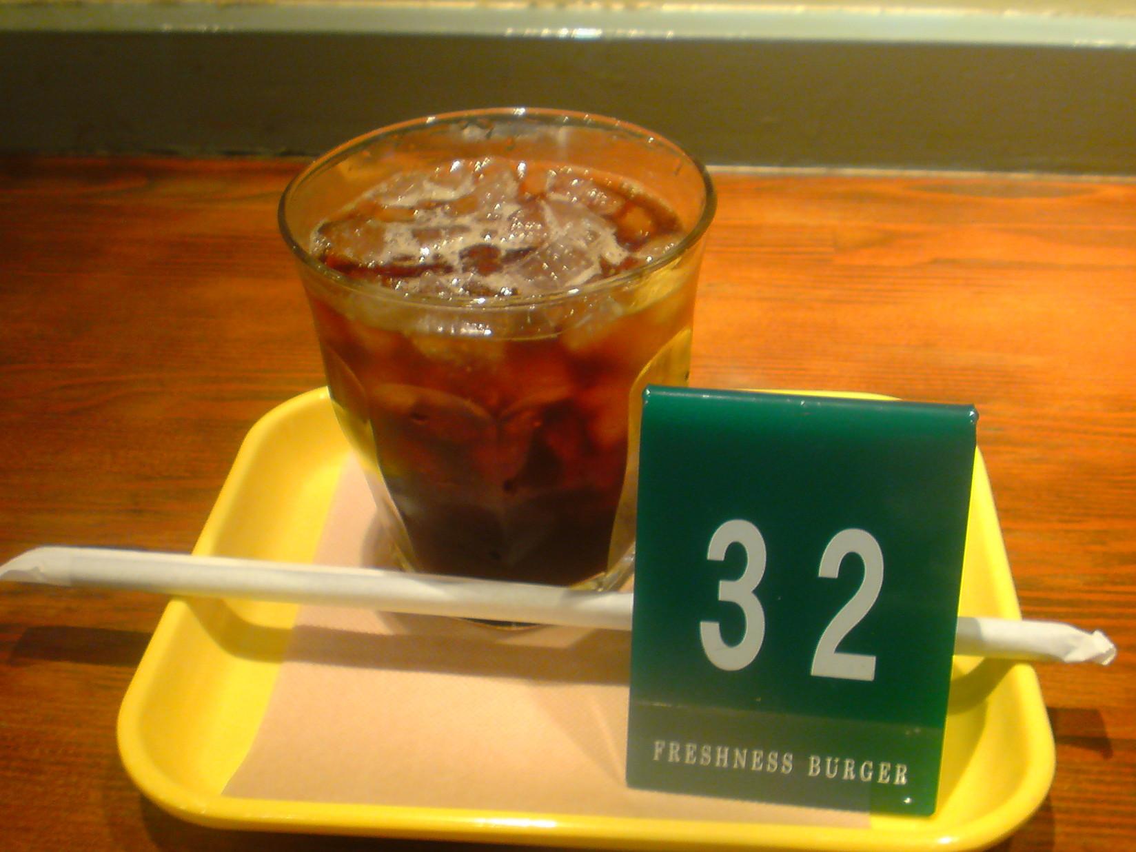 フレッシュネスバーガー 東五反田店