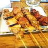 居酒屋 まつり - 料理写真:焼鳥
