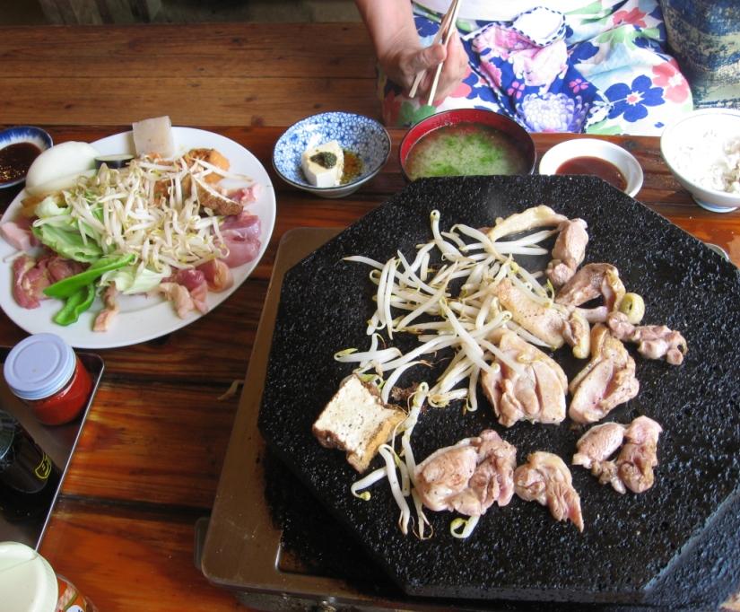 地鶏食堂 曲渕店