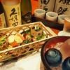 蕪屋 - 料理写真:旬の京料理と四季折々の酒を味わえば至福の時
