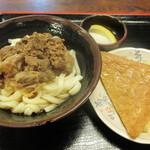 手打十段 うどんバカ一代 - 2013.9