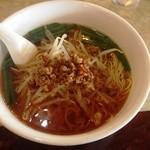 金龍美食  - 料理写真:ラーメンセット(680円)