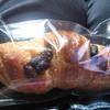 イーゲル - 料理写真:チョコクロワッサン