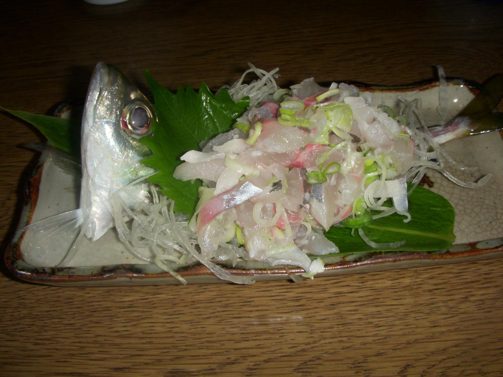 ぎふ初寿司 美濃分店