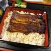 うなぎ どじょう 川松 - 料理写真:鰻丼