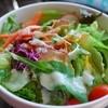 コモド - 料理写真:サラダ