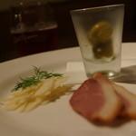 めしバル ACT - 前菜