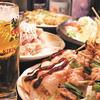 博多 一番どり - 料理写真:人気の食べ飲み放題!