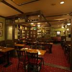 ワインコーナー 浜松町店 - 60名様まで着席でご用意できます。