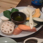 健康焼肉 亀 -