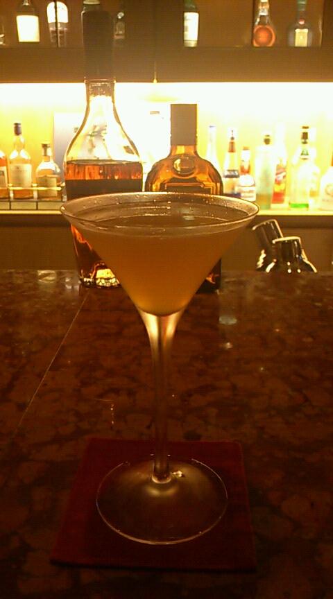 Bar CAPRI
