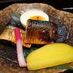 咲蔵 - 松茸膳