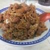 蘭蘭 - 料理写真:スタミナ丼