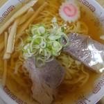 桜井食堂 - ラーメン