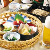こだわりの『日本酒』と創作料理
