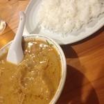 タイ料理ハウス ピサヌローク - マッサマンカレー