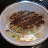 丼とうどん - 料理写真:ソースカツ丼でございます
