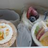 ルポ・デ・アンジェリーク - 料理写真:買ったものたち