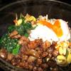 焼肉・ステーキ みーとがぁでん - 料理写真:【ビビンバ】