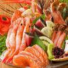 海鮮屋 鳥丈 - 料理写真:海鮮屋自慢の新鮮な魚介類!