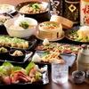 和馬 - 料理写真:京の地野菜と鮮魚をひと手間加えた創作料理に!宴会に最適な超お得コース!飲み放題込みで3,500円!京野菜や京食材と共に、旬の魚介をふんだんに盛り込んで、ひと手間加えた和馬ならではの逸品揃い♪♪